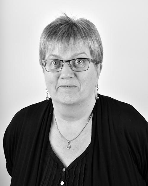 Gunilla Skredsfors