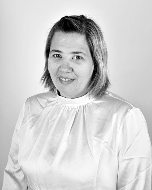 Kristin Hansson