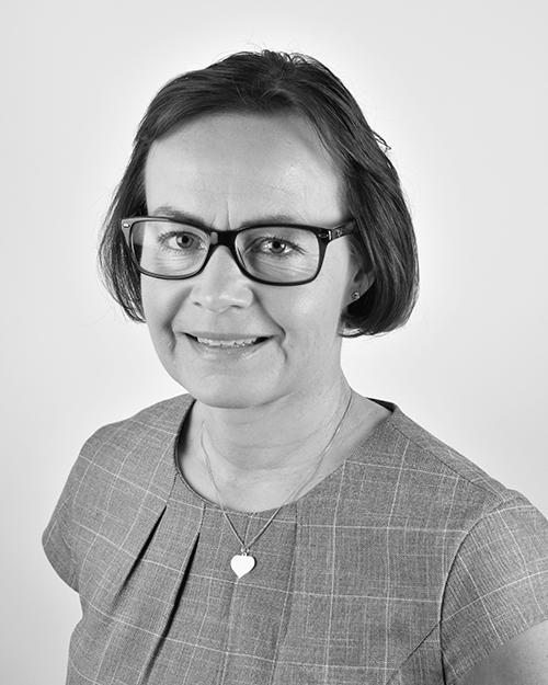 Veronika Häggsten