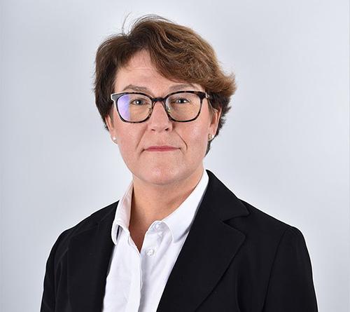 Mia Ellison, Kvalitets-, arbetsmiljö-, miljö- och trafiksäkerhetsansvarig på Bivab.